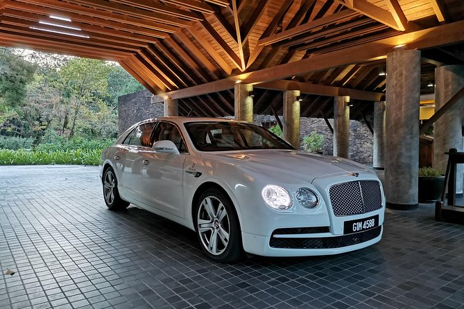 Langkawi Luxury Private Tours - Bentley