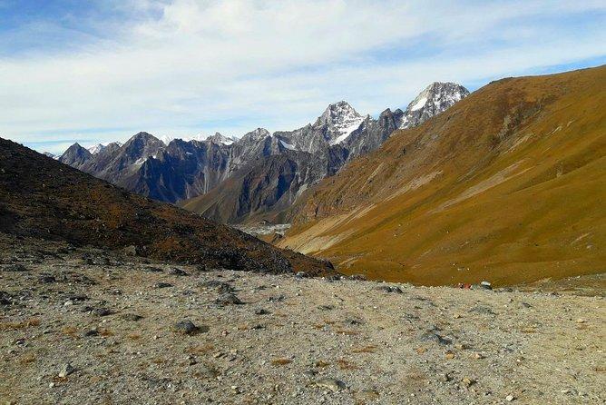 9 Days Panoramic Mt Everest View Trekking From Kathmandu