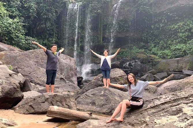 Ultimate 3 Days Discovery Of Angkor Withlocal Tour Guide