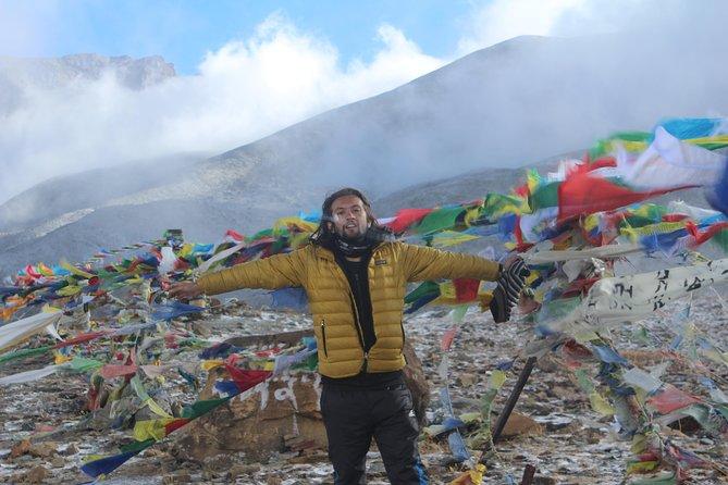 12 Days Annapurna Circuit Trek from Pokhara