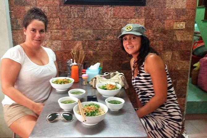 Private tour - Hanoi Street Food & Cultural Tour One Day