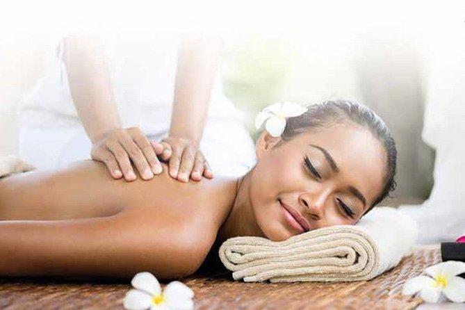 Sandalwood Massages