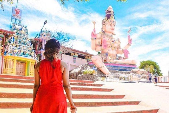 2 Days Trip to Trincomalee