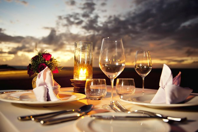 Romantic Dinner in Punta Cana - Private Chef at your place