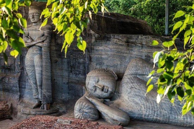 Best of Sri Lanka in two weeks