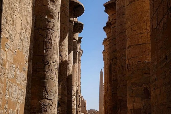 Private Day Tour to Luxor from Cairo By air photo 2