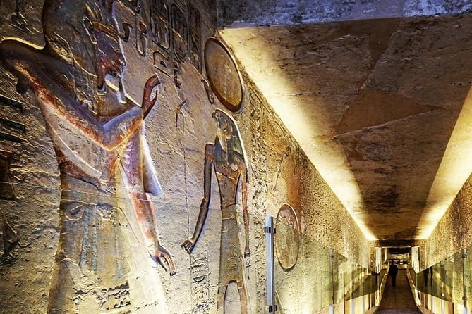 Private Day Tour to Luxor from Cairo By air photo 4