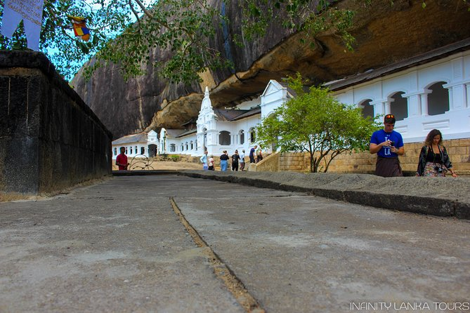 Sigiriya Day Tour From Colombo