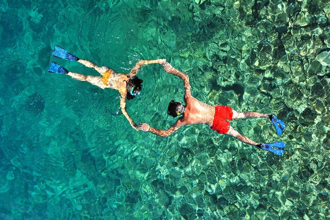 Pattaya Coral Island Tour Adventures (including All water activities + Lunch)
