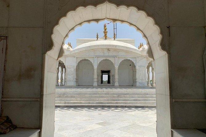 Jain Spiritual Tour