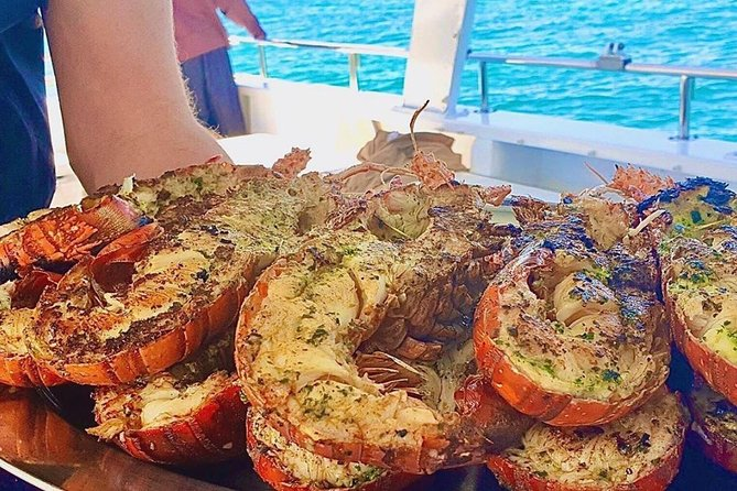 Rottnest Island 5-Course Deluxe Seafood Banquet Cruise photo 19