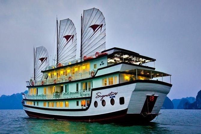 Signature Cruise 2 Days 1 Night
