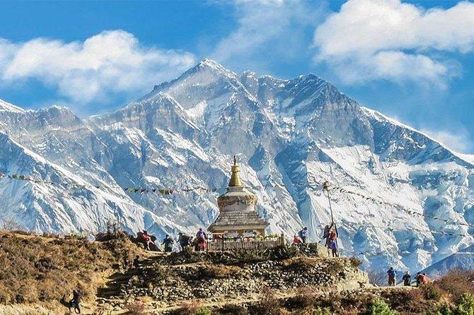 Everest View Trek 8 Days
