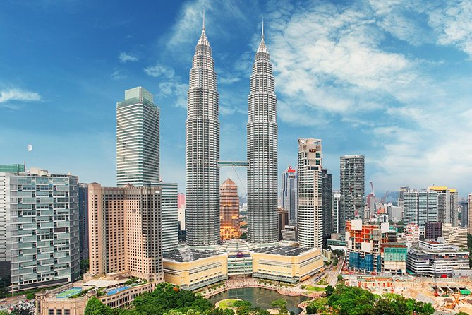 Private Kuala Lumpur City Discovery Tour