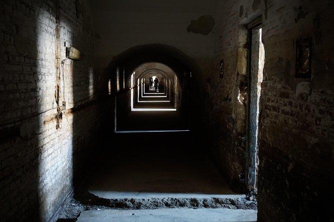 Communist Prison Tour