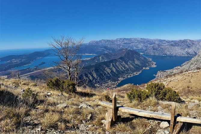 Discover Montenegro in two days