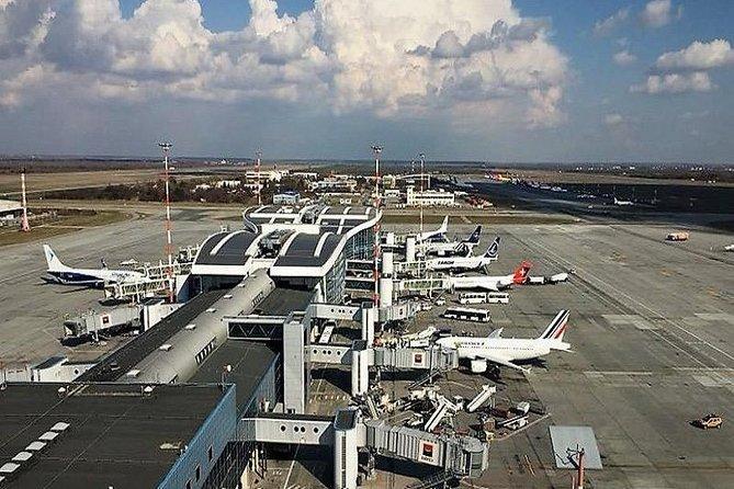 Airport Transfer Bucharest -Brasov and Brasov - Bucharest