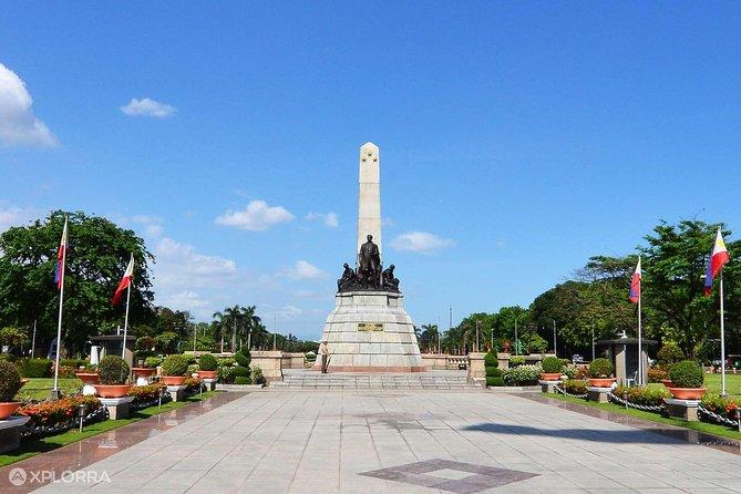 Half Day City Tour in Manila