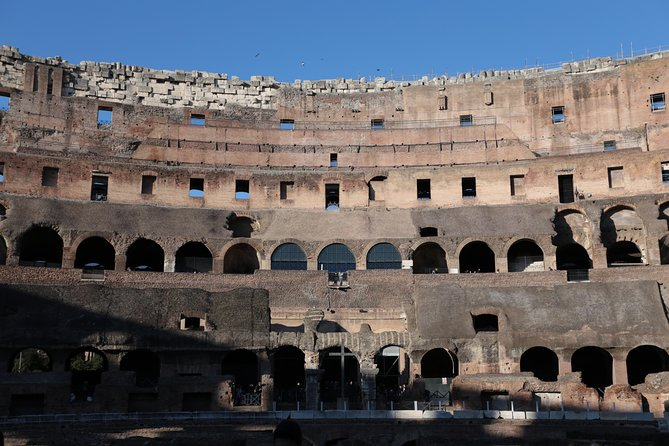 TWO DAYS GUIDED GROUP TOUR ROMAN FORUM+PALATINE AND THE past of Ancient Rome,