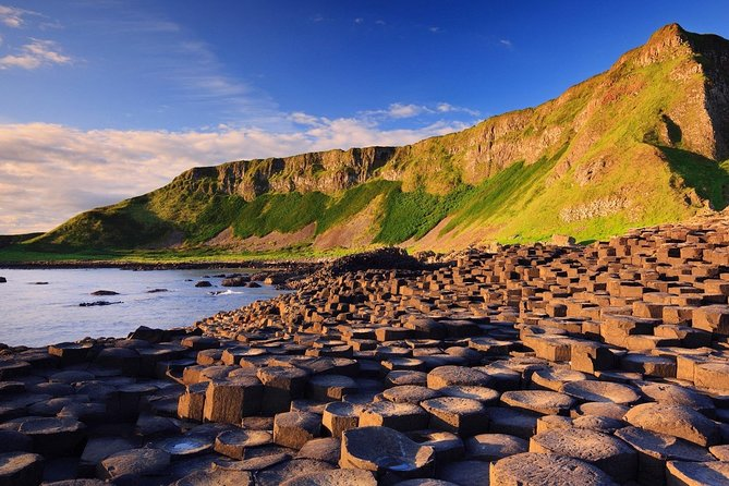 Giants Causeway Antrim Coast Tour