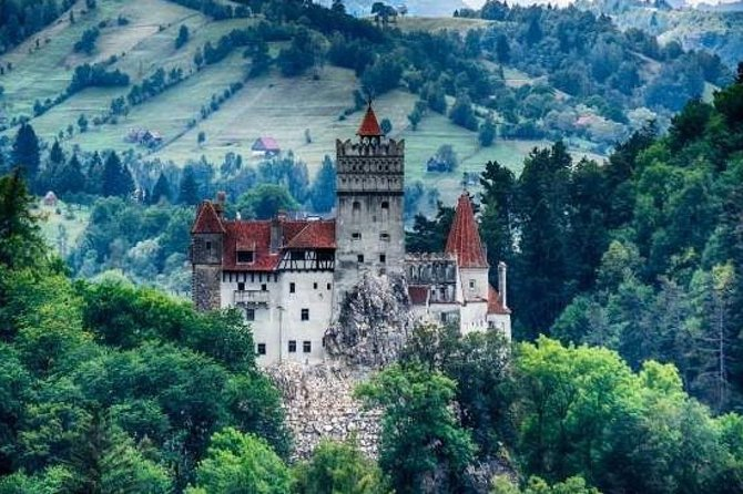 Private Tour to Bran Castle, Peles Castle , Feldioara Fortress photo 4