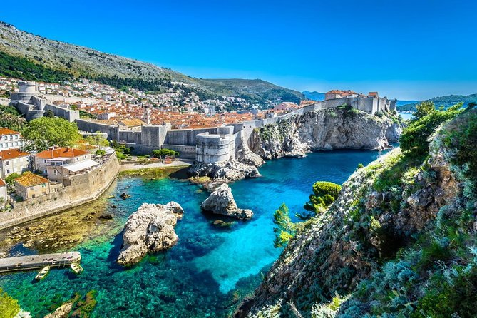 Mostar to Dubrovnik Day Tour