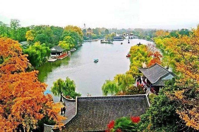 4-Hour Yangzhou City Private Flexible Highlight Tour