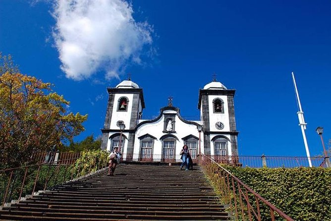 Central Tour, Funchal and its charms