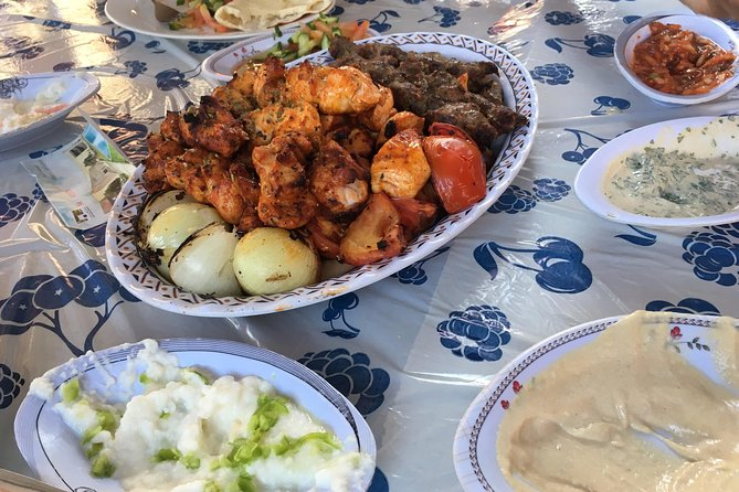 Jerusalem pub and street food Crawl