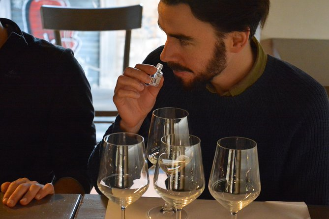 Winosity: 3+1 wine tasting in Rome