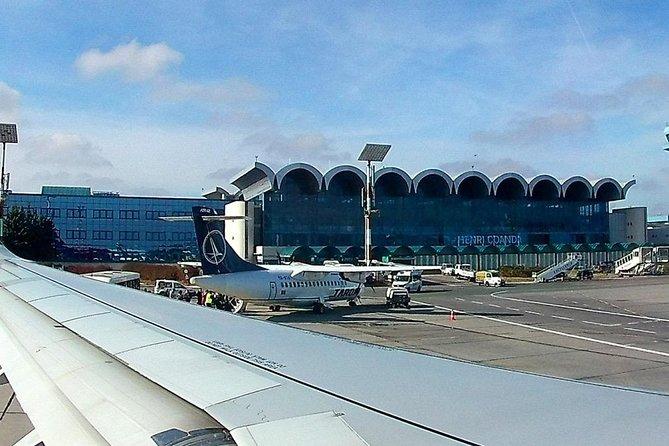 Airport Transfer Bucharest - Brasov ,Brasov- Bucharest