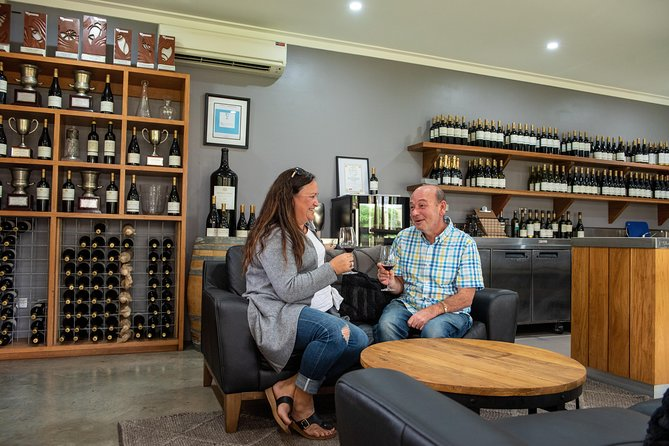 Take a day to step away from the excitement of the city as your favorite local takes you through one of the major wine regions in Australia