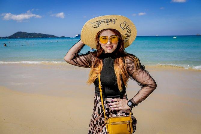 Professional Photoshoot in Phuket