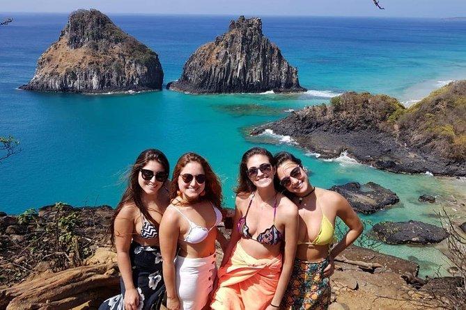 Ilha Tour em Fernando de Noronha