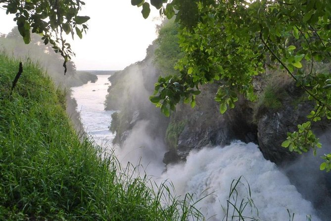 3-Day Mind Refreshing in Murchison Falls National Park