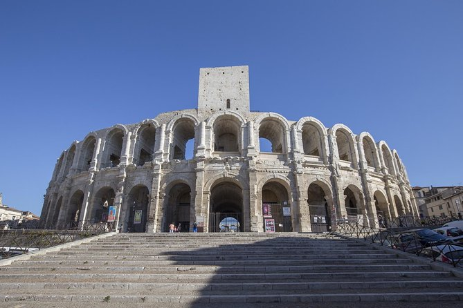 Arles: 2-Hour Private Walking Tour photo 4