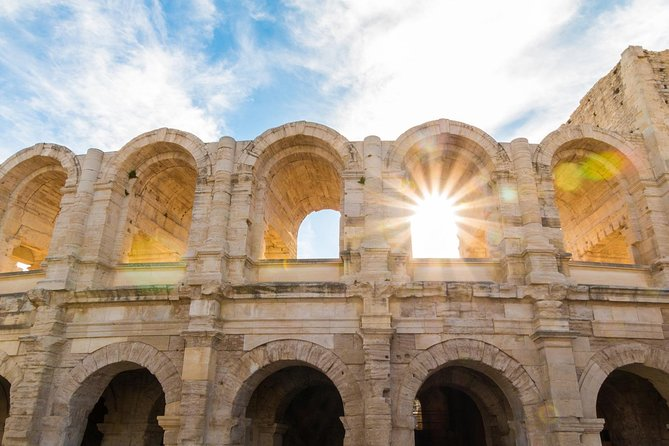 Arles: 2-Hour Private Walking Tour