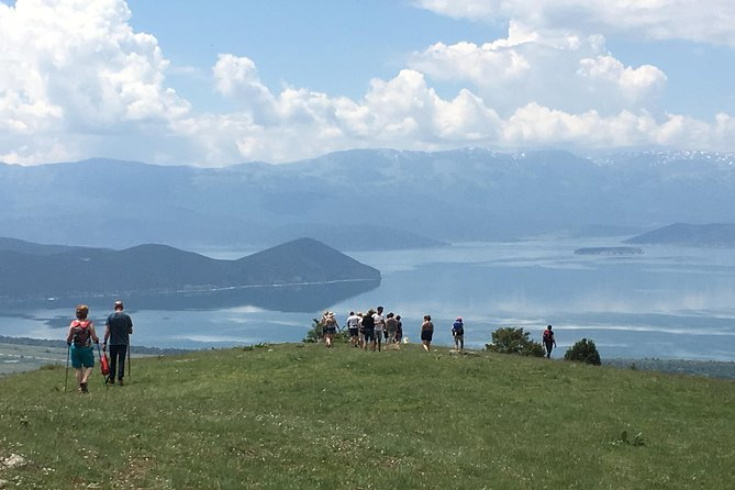 Discover the cultural monuments and hidden paths of Prespa