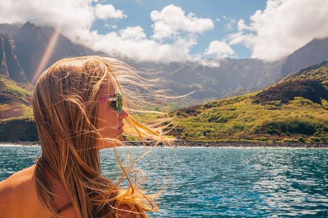 Private sailling cruise from Halkidiki to Kelyfos, Porto Karras & Glarokavos