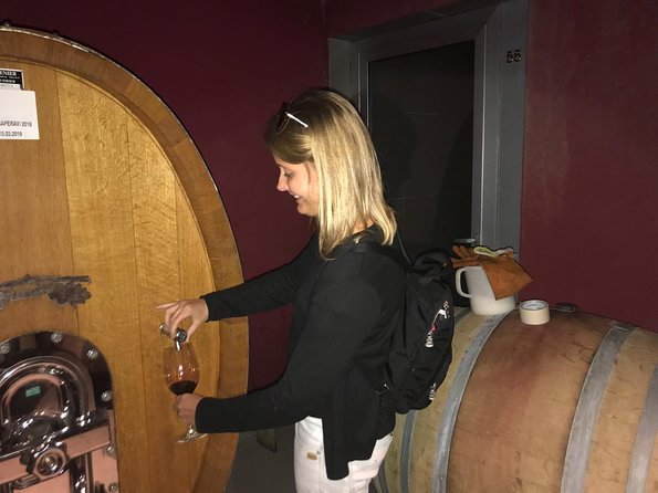 Wine Tour Baku