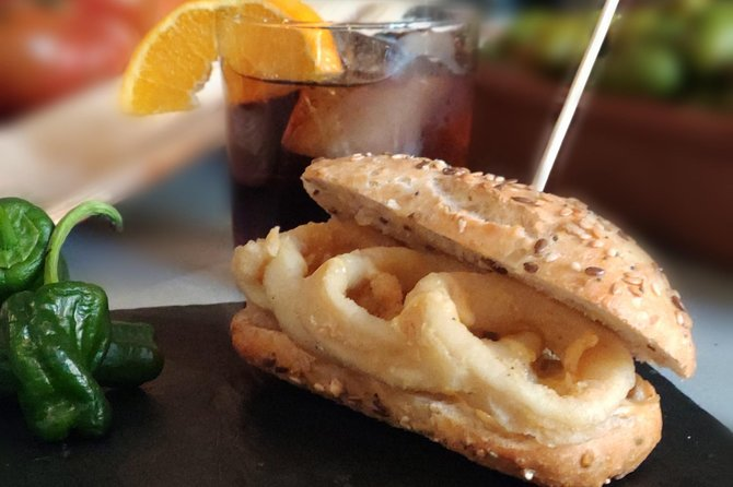 Authentic flavors of Madrid in gastronomic route.