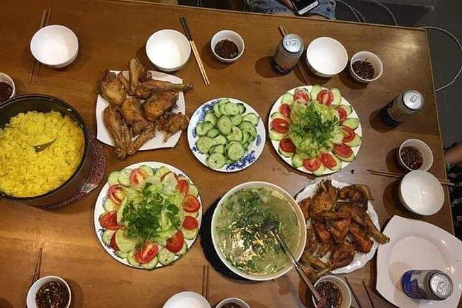 Cooking Classes Quy Nhon City