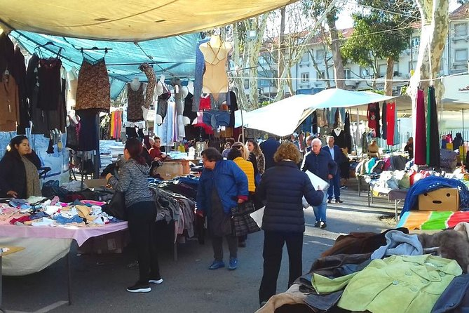 Gypsy Market Experience & Jeep Safari