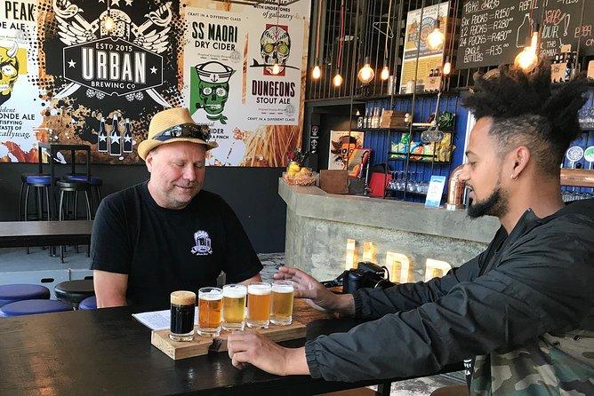 Craft Beer Brewery tasting trip