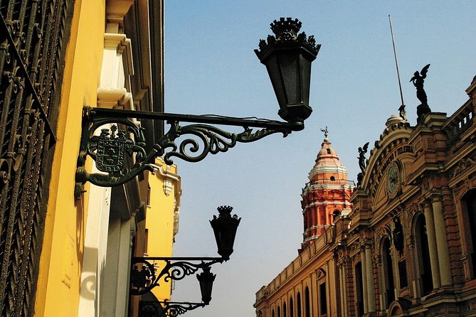 LIMA CITY TOUR - City of the Kings