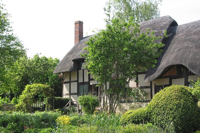 Royal Windsor, Oxford & Shakespeare birth place Private Tour