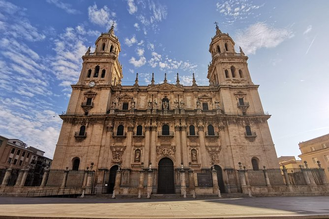 Cathedral and Flamenco in Jaén