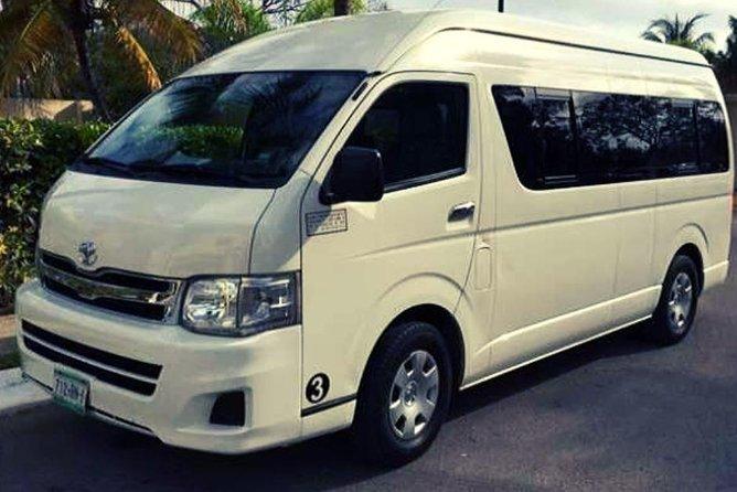 Private Transportation In Playa Del Carmen