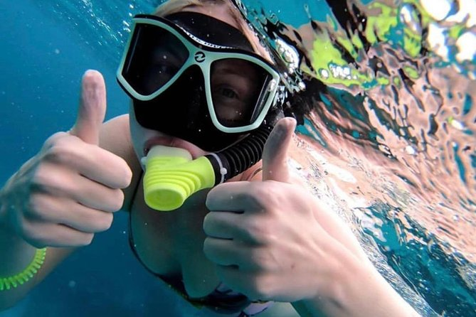 Hol Chan Full-Day Bucket List Snorkeling and Marine Life Tour
