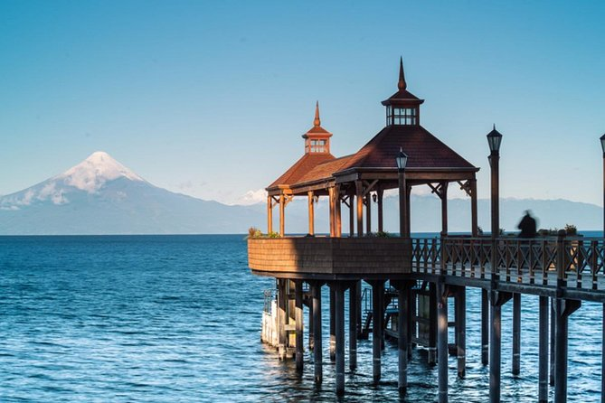 Half Day Frutillar Tour from Puerto Varas
